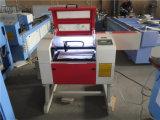 소형 Laser 절단기 이산화탄소 Laser 조각 기계 5030