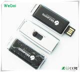 Venda de metal quente stick USB como dom promocionais (WY-M54)