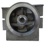 Base de filtro de aceite de fundición a presión de aluminio (ADC-05)