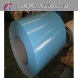 Rol van het Staal van het Aluminium van het zink de Kleur Met een laag bedekte
