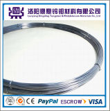 China Famosa Brand 99,95% High Purity Stranded Tungsten Wire