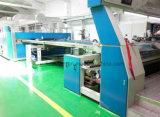 Wärme-Einstellung Stenterof Textilraffineur für alles Gewebe