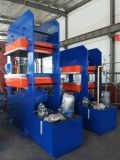 La vulcanisation Press, Vulcanizer Machine, presse à chaud de la machine avec ce&ISO