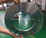 Pezzi meccanici di CNC del materiale di alluminio per le strumentazioni di comunicazione
