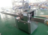 케이크 또는 Cookies/Creal Bar Horizontal Flow Wrapper Package Machine (ZP320)