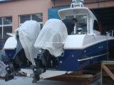 de Vissersboot van de Cabine Walkaround van 8.5m
