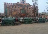 Beste verkaufende preiswerte vorgespannter Beton-elektrische Pole-Spinnmaschinen in China