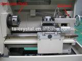 Высокое качество Китай токарный станок с ЧПУ с плоской платформой цена Ck6432A