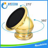 Venda superior suporte magnético do telefone do carro do suporte do telefone móvel de uma rotação de 360 graus
