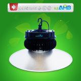 80W LED High Bay Lamp 8、000lumens (AMB-3L-80W)