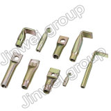 プレキャストコンクリートのアクセサリ(M30X150)のゴム製カバー十字穴の持ち上がる挿入