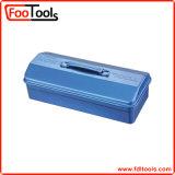 Caixas de ferramentas de metal revestido em pó de 14 polegadas (314303)