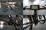 Electric Bikeのための48V 750W 8fun BBS02 Crank MID Drive Motor Kits