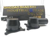 Protezione di protezione di gomma di Sharped