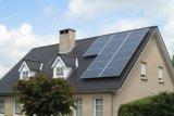 Elettricità di fornitura del modulo di PV del comitato solare dell'installazione del tetto di Hc Costo-Libera