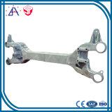 Moulage sous pression en aluminium à haute pression OEM haute précision (SYD0066)