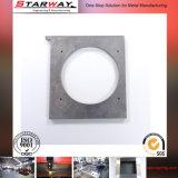Präzisions-Blech-Herstellung-Rostfreie Stahlherstellung