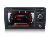 Audi A3 aluguer de DVD com Sistema de Navegação GPS