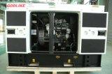20 KVA 400Vのディーゼル発電機-動力を与えられるCummins (GDC20*S)
