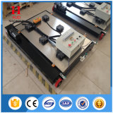 Movimiento automático infrarrojo lejano de la máquina DE SECADO SECADO para imprimir