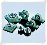 Plummer bloque toutes sortes de roulement de bloc de palier de série