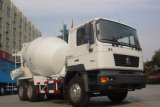 Sale caldo Shacman F3000 10m3 Concrete Mixer Truck
