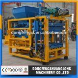 machine à fabriquer des briques Qt4-25 avec de bons prix et de bonne qualité