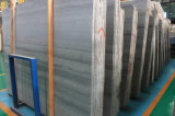 Marmo di legno blu della Cina dei nuovi materiali & marmo blu di Serpeggiante