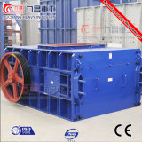 Wechselstrommotor-Typ der doppelten gezahnten Rollen-Zerkleinerungsmaschine