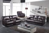 現代ホーム家具のリクライニングチェアのソファー(E3610)