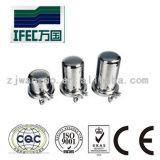 Respiradero sanitario inoxidable del acero 304/316L (IFEC-SB100001)