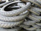 El mercado de la pieza de la motocicleta de China suministra el neumático de la motocicleta 225 -17