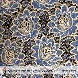 Ткань шнурка цветка тона тканья 2 большая (M1396)