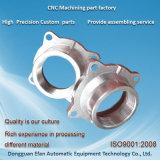 高品質のカスタムAluminum7075精密CNCの製粉の回転機械装置部品