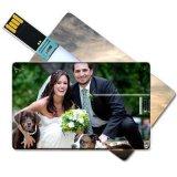 presente de promoção da Unidade Flash USB de cartão de crédito (CMT-CC001)