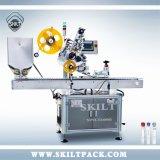 машина для прикрепления этикеток бумаги стикера пробки бутылки эфирного масла 10ml