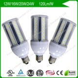 16W LED Corn Light/Lamp/Bulb 36W CFL Replacement/Retrofit voor Home/Office Light