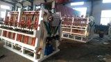 أثاث لازم صناعة لوح خشبيّة يربط آلة [جوينتر/] [كمبوسر/] مشبك /Fixture شركة نقل جويّ مع صحافة هيدروليّة