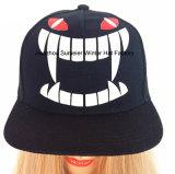 美しい帽子の印刷の都市ヒップホップの帽子