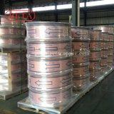 Холодильное медной трубки катушки ASTM B280/ASTM B68