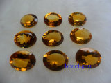 Medium to Dark Citrine Loose Gemstones