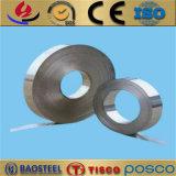 striscia della bobina dell'acciaio inossidabile dello stampaggio profondo di Ddq del Alto-Rame 201 202 304