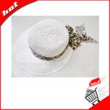 Chapéu de Fedora Chapéu de moda Chapéu de sol Chapéu de palha Chapéu de palha