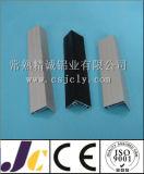 Trame en aluminium du panneau solaire 6060 T5, profil en aluminium (JC-P-81004)