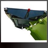 миниый двойной цилиндр 3t гидровлический Scissor подъем автомобиля для сбывания