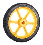 14*1.75 PU Negro carretilla neumático