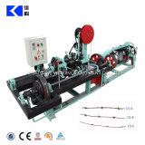 機械を作る自動従来のねじれの有刺鉄線