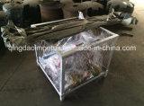 Установленный трактор Scissor косилка с шириной вырезывания 1600mm