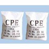 塩素で処理されたポリエチレン (CPE)