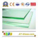 glas van het Ijzer van 2~25mm het Lage/het Lage Glas van de Vlotter van het Ijzer/ultra Duidelijk Glas/extra-Duidelijk Glas
